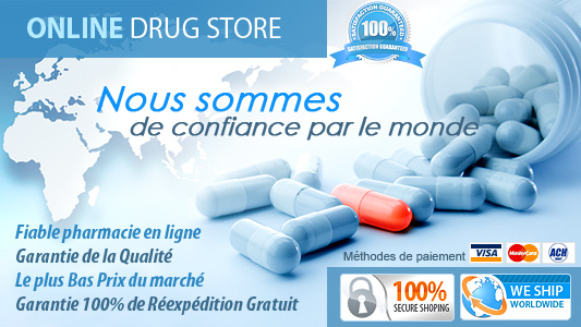La pharmacie canadienne