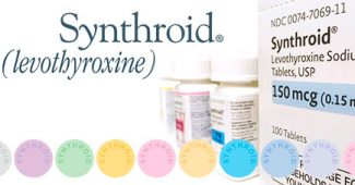 Acheter du Synthroid sans ordonnance