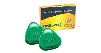 acheter Super Avana en ligne