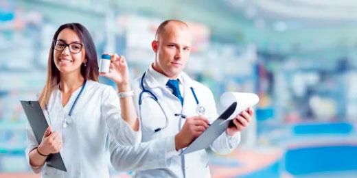 Les pharmacies en ligne au Canada