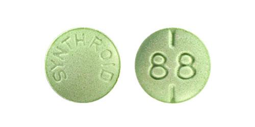 effets secondaires de lévothyrox
