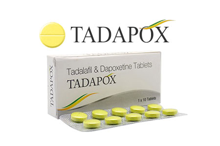 Acheter Tadapox