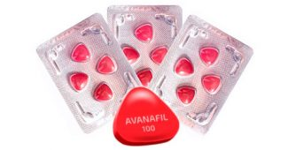 médicament Stendra avanafil