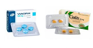 différence entre sildenafil et tadalafil